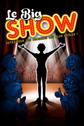 Le Big Show